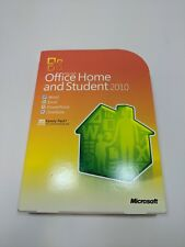 Microsoft Office Home and Student 2010 GENUINE family 3 user full Win 7/8/10