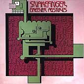 Greener Postures [Remaster] by Snakefinger ESD CD Sealed The Residents