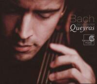 Jean Guihen Queyras - Bach - Cello Suites (Complete) (NEW 2CD+DVD)