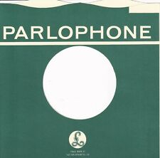 PARLOPHONE Company, repro sleeve WAVY TOP [ 5 pack]
