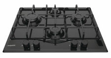 Hotpoint PCN 642 H BK Built-in Gas Hob - Black