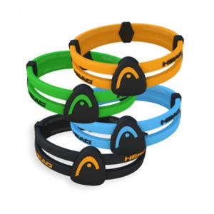 HEAD Healthgear by Trion:Z Magnetic Bracelet Joint Pain Arthritis Stiff Stress
