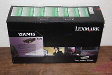 LEXMARK - Cartouche de Toner Black - E320 - E322  - 08A0478