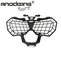 Motorcycle Grille Headlight Protector Guard Cover For HONDA CRF1000L Africa Twin