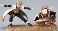 Bandai Naruto Summoning Jutsu Figure Collection Minato & Gamabunta NO BOX