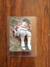 Super Junior Mamacita Shindong Official Photocard B (KPOP, EXO, SNSD)