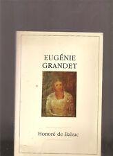 Eugénie grandet de Balzac Honoré De | Livre | d'occasion