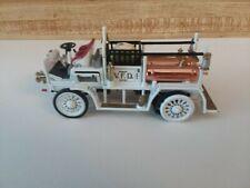MATCHBOX MODELS OF YESTERYEAR YFE21-M 1907 SEAGRAVE AC53 FIRE ENGINE TRUCK COA
