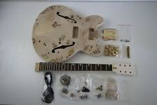 DIY Guitar Kit Gibson ES-335 Style Semi-Hollow PRO - Special Normally $399
