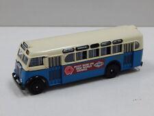 Trux Contemporary Diecast Buses