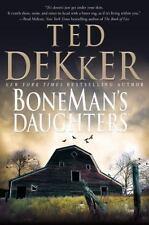 BoneMan's Daughters Dekker, Ted Hardcover
