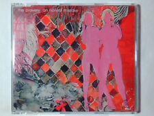 THE BRAVERY An honest mistake cd singolo