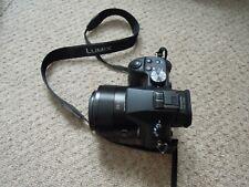 Panasonic LUMIX DMC-FZ1000 4k 20.1Mp Bridge Camera