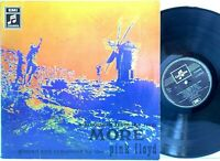 Pink Floyd More - Soundtrack EMI Columbia German Pressing LP Vinyl Record Album