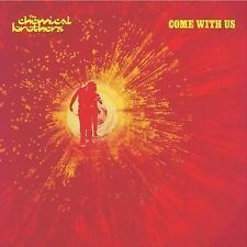 Chemical Brothers Come With US CD 10 Track European Virgin 2002