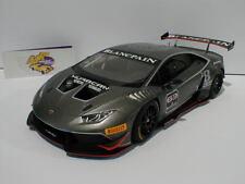 AUTOart 81559 - Lamborghini Huracan LP620-2 Super Trofeo Blancpain No.63 1:18