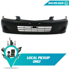LOCAL PICKUP 1999-2000 FITS HONDA CIVIC FRONT BUMPER COVER TEXTURED HO1000184