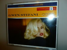 GWEN STEFANI Cool cd singolo + video