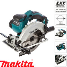 Makita DSS611Z 18V Li-ion 165mm Cordless Circular Saw Body Only