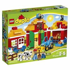 LEGO Duplo Big Farm # 10525, Free US Shipping!