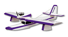 SIG Sealane Amphibious RC Float Plane Balsa Wood Remote Control Airplane Kit