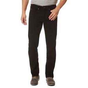 Stooker Jeans Frisco Stretch - Black / Schwarz