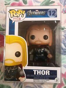 Funko pop vinyl - Thor #12 Avengers