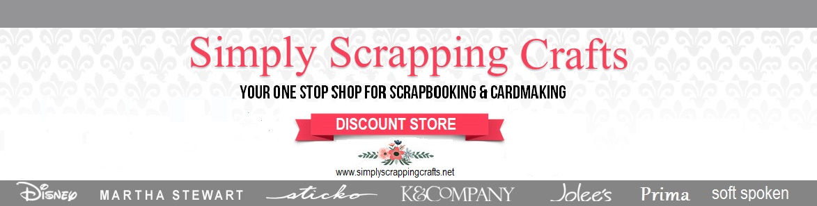 Simply Scrapping Crafts