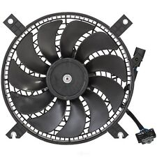 A/C Condenser Fan Assembly Spectra CF27013 fits 03-06 Suzuki XL-7