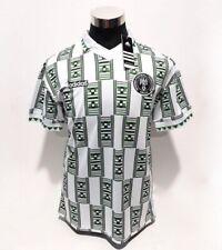 Nigeria 1994 Adidas Rare World Cup Classic Retro Shirt - S / M / L Available