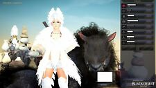 Black Desert Online Account LvL 60 Tamer