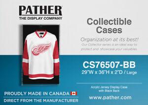 Acrylic Jersey Display Case