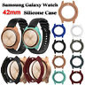 Cover Silicone Case Protector Protective Shell For Samsung Galaxy Watch 42mm