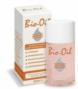 60 ml BIO OIL SPECIALIST SKIN CARE FOR SCARS AND STRETCH MARKS BEST PURE HERBAL