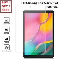 100% GENUINE TEMPERED GLASS SAMSUNG GALAXY TAB A 10.1'' SM T510-SM T515 (2019)