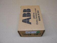 1 NIB ABB FT1-247 FT1247 1586C42G31 FLEXITEST TEST SWITCH