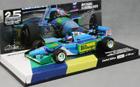 Minichamps Benetton B194 1994 World Champion Michael Schumacher 447941605 1/43