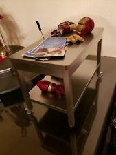 Hot Toys MMS191 Iron Man TONY STARK Workshop Armor Testing 1/6 TABLE joker dx11