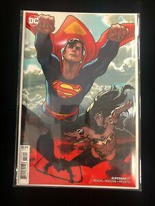 Superman #17 Adam Hughes Variant