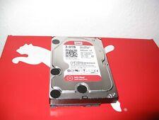 Western Digital RED 3000 GB / 3TB WD30EFRX 68EUZN0 SATA Festplatte HDD WD