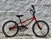 """Trek Mountain Lion 30 Single-Speed Kids Bike w/ 20"""" Wheels"""