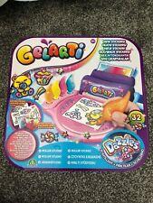 Brand new Gelarti Roller Studio - Dazzles- Kids crafts