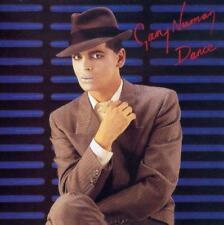 Gary Numan - Dance (NEW CD)