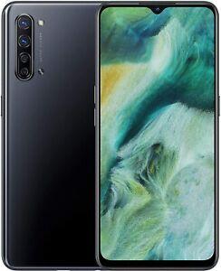 OPPO Find X2 Lite 5G- 128GB - Moonlight Black- 8GB Memory (Unlocked)