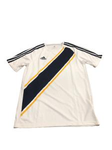 Adidas MLS Los Angeles LA Galaxy Jersey White/Navy CE3293
