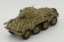 Sd.Kfz. 234/2 Puma 11.SS-Fw.Pz>Gren.Div Norland Germany 1944 1:72 scale tank