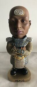 Teal'c Stargate SG-1 Bobble Head By SciFiHobby
