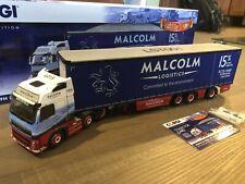 Corgi Haulers of Renown Volvo FH Super Container Side Trailer - CC14032