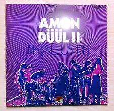 Amon Düül II – Phallus Dei LP 1972 Sunset Records, Krautrock