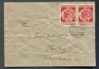 German Reich WW II : Great cover from 1940 - cancel date 20.4.1940 - used
